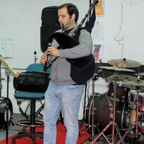 Pedro Bomjardim